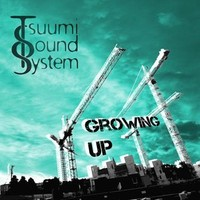 Tsuumi Sound System: Growing up