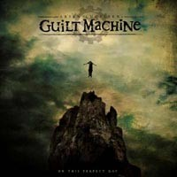 Arjen Lucassen's Guilt Machine: On This Perfect Day