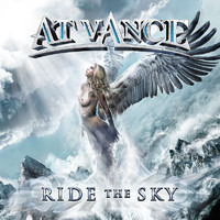 At Vance: Ride the sky