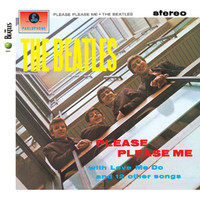 Beatles: Please Please Me