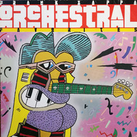 Zappa, Frank : Orchestral Favorites