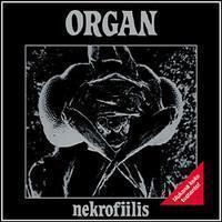 Organ: Nekrofiilis