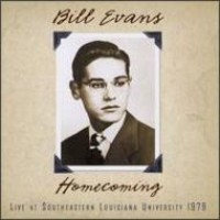 Evans, Bill: Homecoming