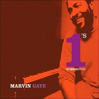 Gaye, Marvin: #1's