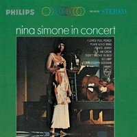 Simone, Nina: In Concert