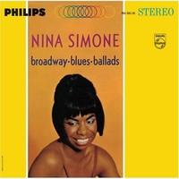 Simone, Nina: Broadway Blues Ballads