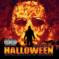 Soundtrack: Halloween - a Rob Zombie film