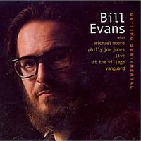 Evans, Bill: Getting sentimental