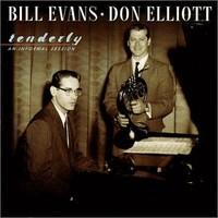 Evans, Bill: Tenderly (an informal session)