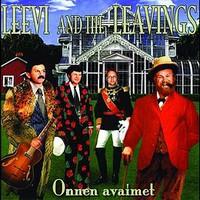 Leevi and The Leavings: Onnen avaimet