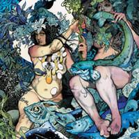 Baroness: Blue record