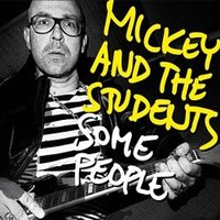 Mickey and the Students: Some people