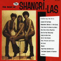 Shangri-Las: Best of