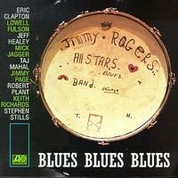 Rogers, Jimmy: Blues blues blues