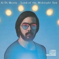 Di Meola, Al: Land of midnight sun