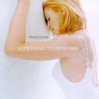 Madonna: Something to remember