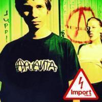 Apulanta: Apulanta (English!)
