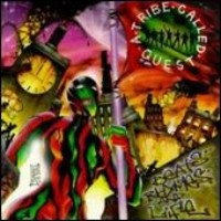 A Tribe Called Quest: Beats, rhymes & life