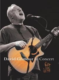 Gilmour, David: David Gilmour in concert