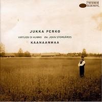 Perko, Jukka: Kaanaanmaa