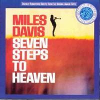 Davis, Miles: Seven steps to heaven