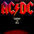 AC/DC : Highway To Hell - Käytetty LP
