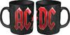 AC/DC : Black ice - Muki