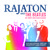 Lauluyhtye Rajaton : Sings The Beatles with Lahti Symphony Orchestra -Sgt. Pepper Lonely Hearts Club Band