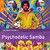 V/A : The rough guide to psychedelic samba - CD