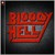 Bloody Hell : Bloody Hell - CD