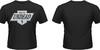 Hollywood Undead : La crest - T-paita