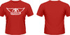 Aerosmith : Logo - T-paita