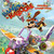 Soundtrack : Banjo Kazooie: Nuts & Bolts - CD