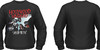 Hollywood Undead : Til I die - Collegepaita
