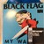 Black Flag : My War - Käytetty LP
