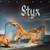 Styx : Equinox - Käytetty LP