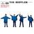 Beatles : Help! - Käytetty LP