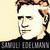 Edelmann, Samuli : Samuli Edelmann - CD