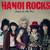 Hanoi Rocks : Rebels on the run - LP