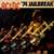 AC/DC : '74 Jailbreak - Käytetty LP