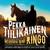 Tiilikainen, Pekka : Hevosesi nimi Ringo - LP + CD
