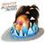 Deerhoof : Mountain moves (limited blue swirl vinyl) - LP