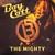 Boycott : The Mighty - CD + Girlie t-paita