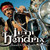 Hendrix, Jimi : South saturn delta - 2LP