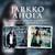 Ahola, Jarkko : Ave Maria + Suojelusenkeli - 2CD