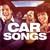 V/A : Car songs - 3CD