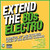V/A : Extend The 80s Electro - 3CD