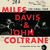 Davis, Miles / Coltrane, John : The final tour: The bootleg series vol.6 - 4CD