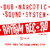 Dub Narcotic Sound System : Rhythm record vol. one - LP