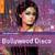 V/A : Rough guide to Bollywood disco - LP